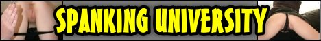 Spanking University